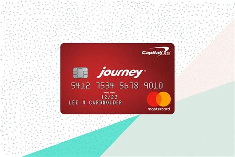 Student Credit Card Capital One Journey Student Credit Card Capital One