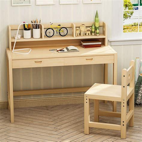 Study Desk Design