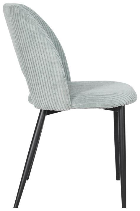 Stuhl Mintgrün