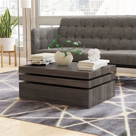 Stukes Coffee Table