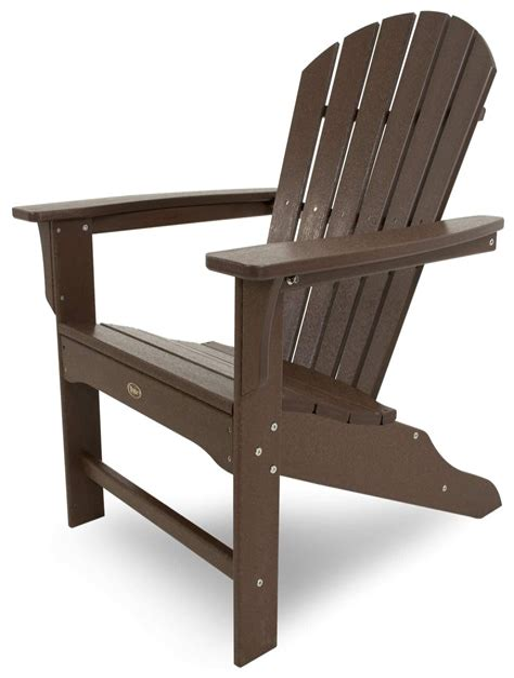 Sturdy Plastic Adirondack Chairs