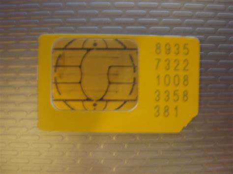 Micro Business Credit Card Application Form Subscriber Identity Module Wikipedia