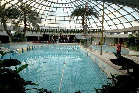 Subtropisch Zwembad Amsterdam