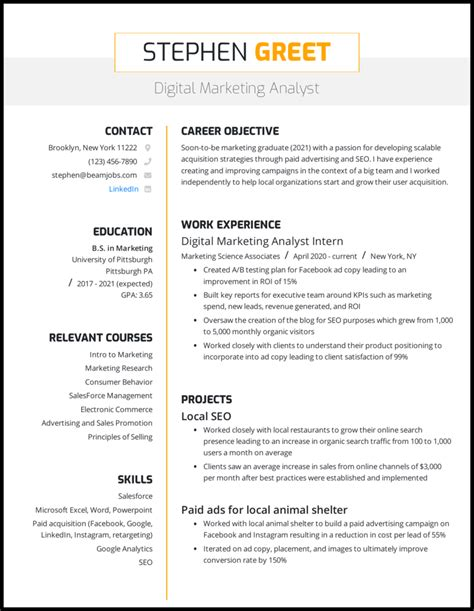 examples of successful resumes computer repair technician resume example examples of successful resumes 010716_resume_rules successful resumes
