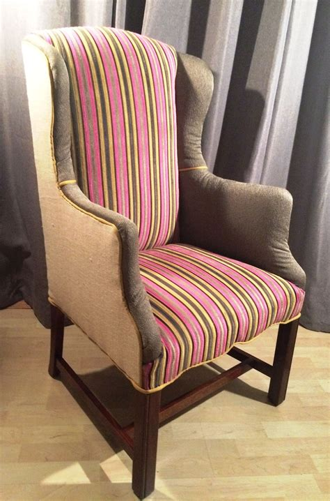 Sue Wingback Chair