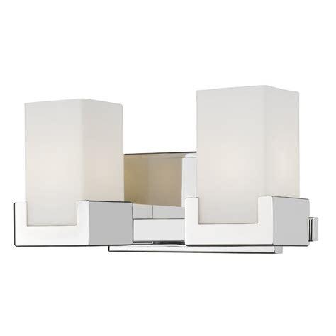 Suffield 2-Light LED Vanity Light