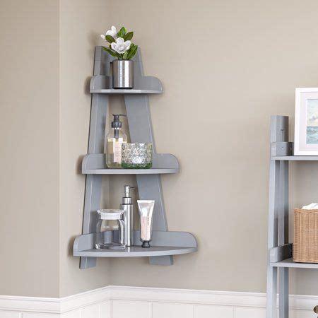 Sumter 15W x 63H Bathroom Shelf