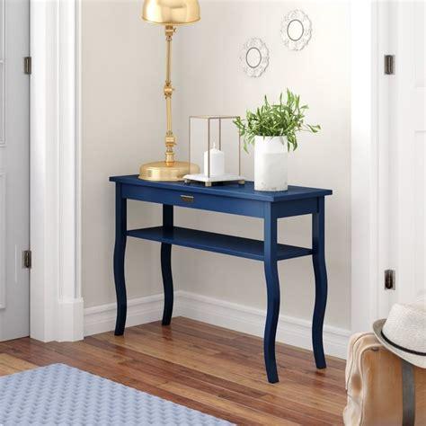 Sunbury Wood Console Table