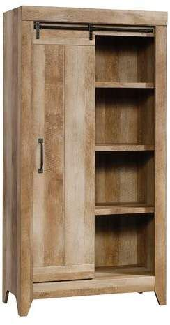 Sunlight Spire 71 H x 37 W x 17 D Storage Cabinet