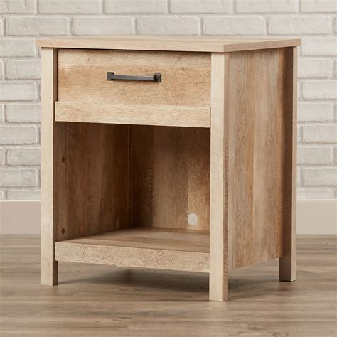 Sunlight Spire Nightstand