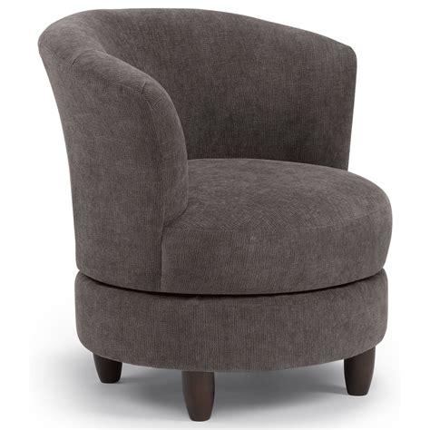 Sunshine Swivel Barrel Chair