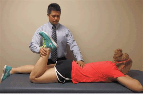 supine hip flexor stretch for geriatrics and gerontology international journal
