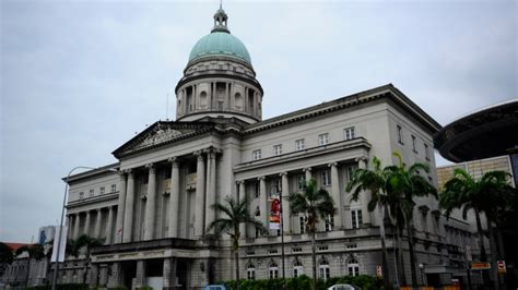 Court Attire Witness Supreme Court Singapore Faqs Govsg Home
