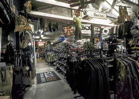 Army-Surplus Surplus Army Store Calgary.