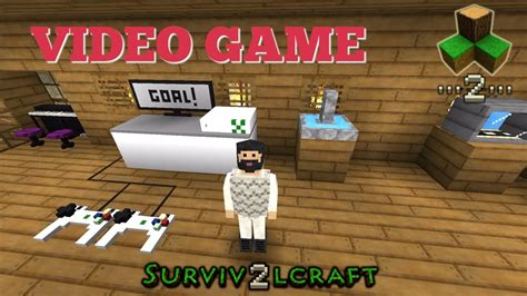 Survival Craft How To Make Furniture
