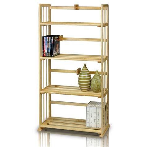 Sutton Etagere Bookcase