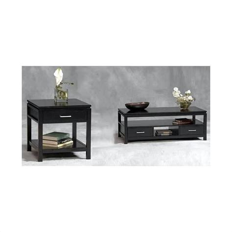 Sutton House 2 Piece Coffee Table Set