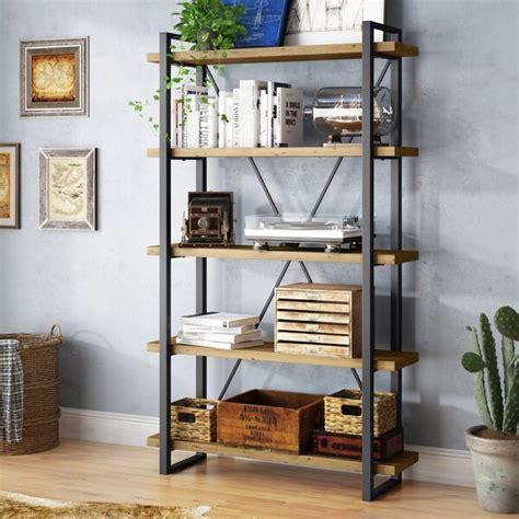 Svante Etagere Bookcase
