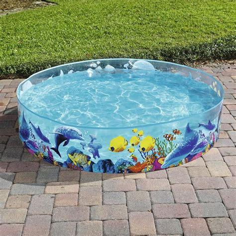 Swimming Pool Hartplastik
