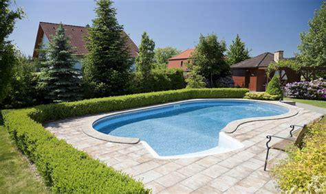 Swimmingpool Kosten