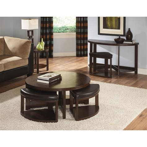 Swineford End Table
