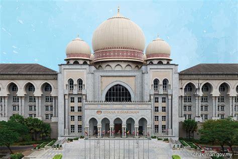 Court Opening Statement Sample Syariah Court