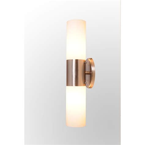 Sylvan 2-Light Bath Bar