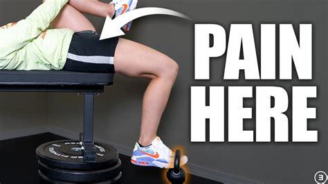 symptoms of hip flexor tendonitis stretches for shins