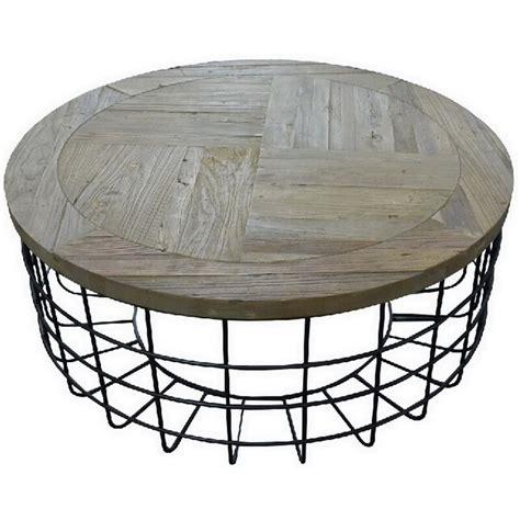 Syracuse Coffee Table