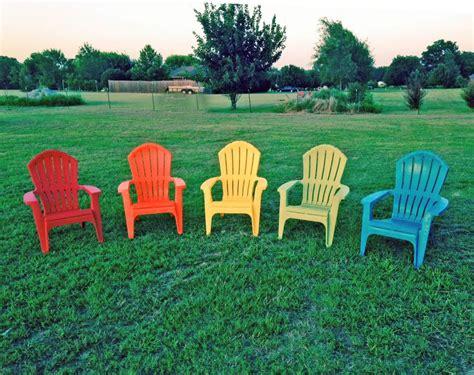 Syroco Adirondack Chairs
