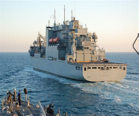 Ammunition T Ake Dry Cargo Ammunition Ships.