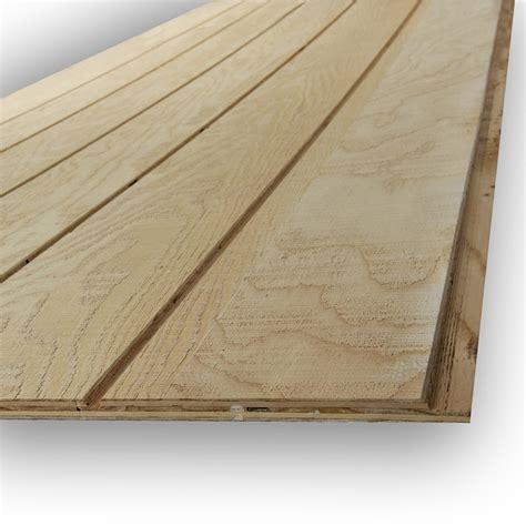 T 11 Wood Siding