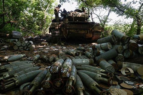 Ammunition T-64bv Ammunition.