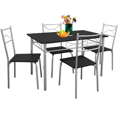 Table Et Chaise Bistrot Occasion Amazon Fr   Ensemble Chaise Et Table Bistrot