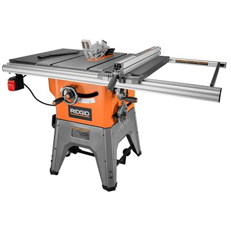 Table Saw For Home Use