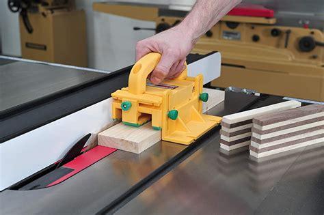 Table Saw Push Block