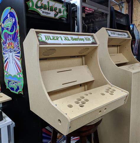 Tabletop Arcade Kit