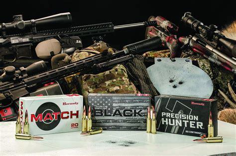 Ammunition Tactical Ammunition Out Of Oregon.