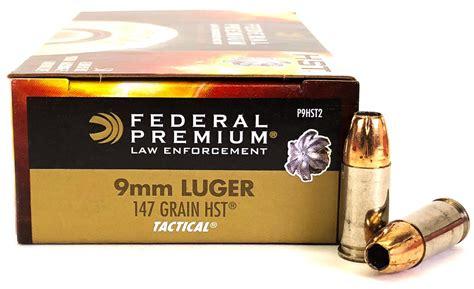 Ammunition Tactical Ammunition Review.