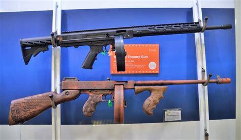 Tommy-Gun Tactical Tommy Gun.