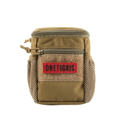Tactical Dog Training Treat Pouch