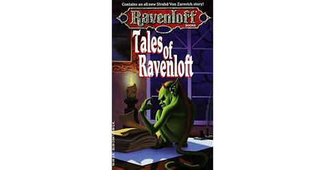 Read Books Tales of Ravenloft (Ravenloft, #10) Online