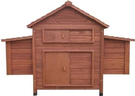 tall quality chicken coops