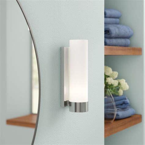 Tallega 1-Light Flush Mount