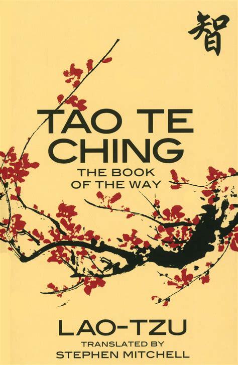 Read Books Tao Te Ching Online