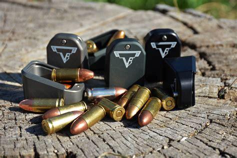 Main-Keyword Taran Tactical Magazine Extension.