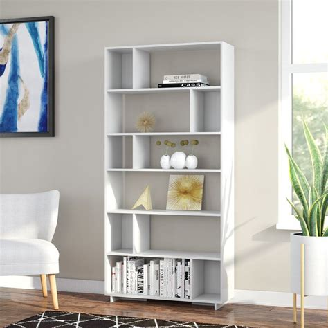 Tariq Cube Unit Bookcase