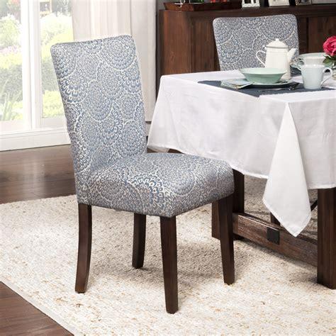 Tassone Upholstered Dining Chair (Set of 2)