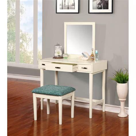 Tatem Vanity Set with Mirror