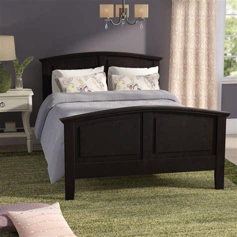 Taube Panel Configurable Bedroom Set byAndover Mills